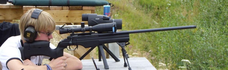 Hands-On Firearms Training - Roy Lemcke